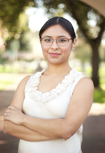 Cindy Avila Flores