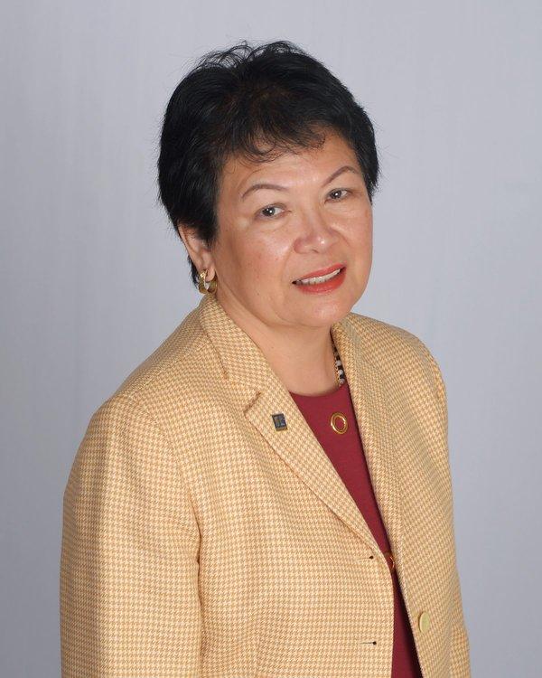 Mary Jean Mercene