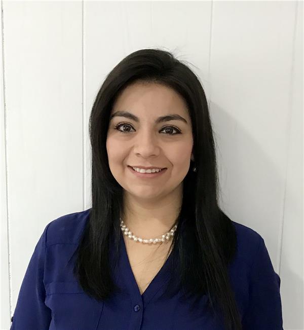 Ruxandra Hernandez