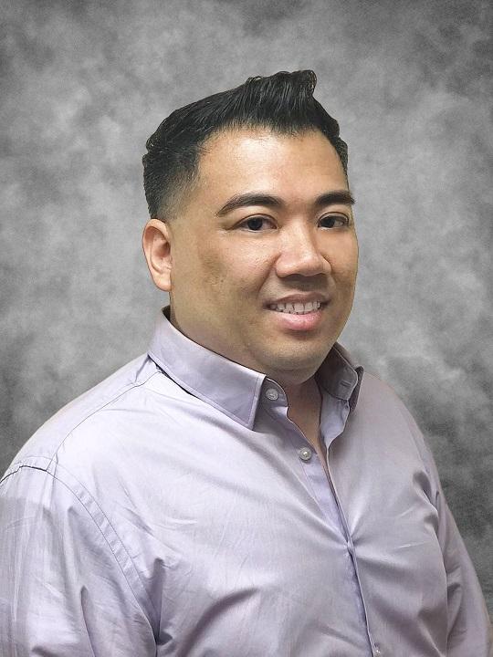 Jerome Aguirre