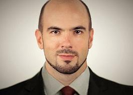 Dimitrios Panagakos