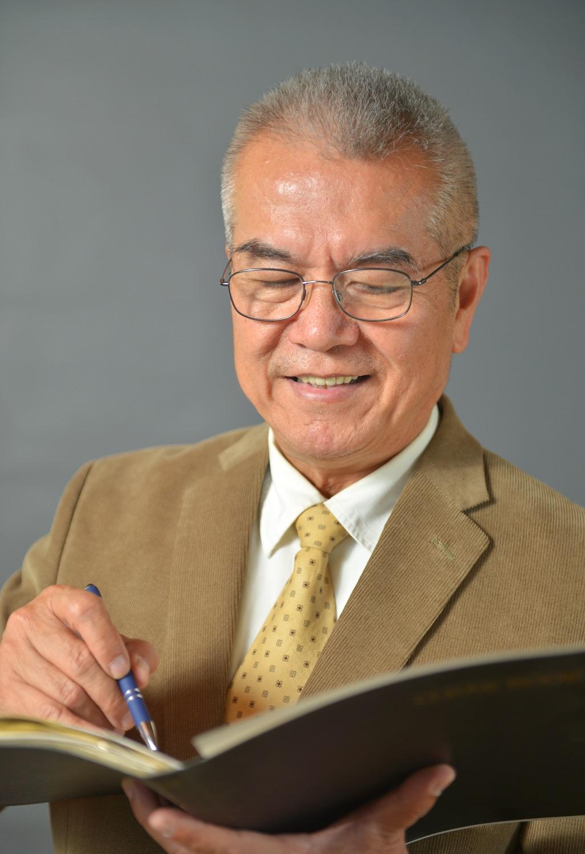 Jeffrey Yao
