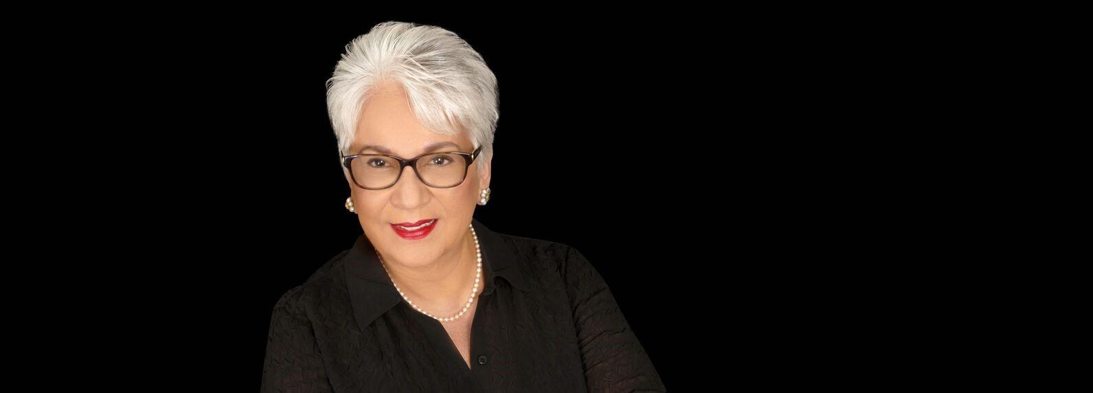 Suzanne Frias