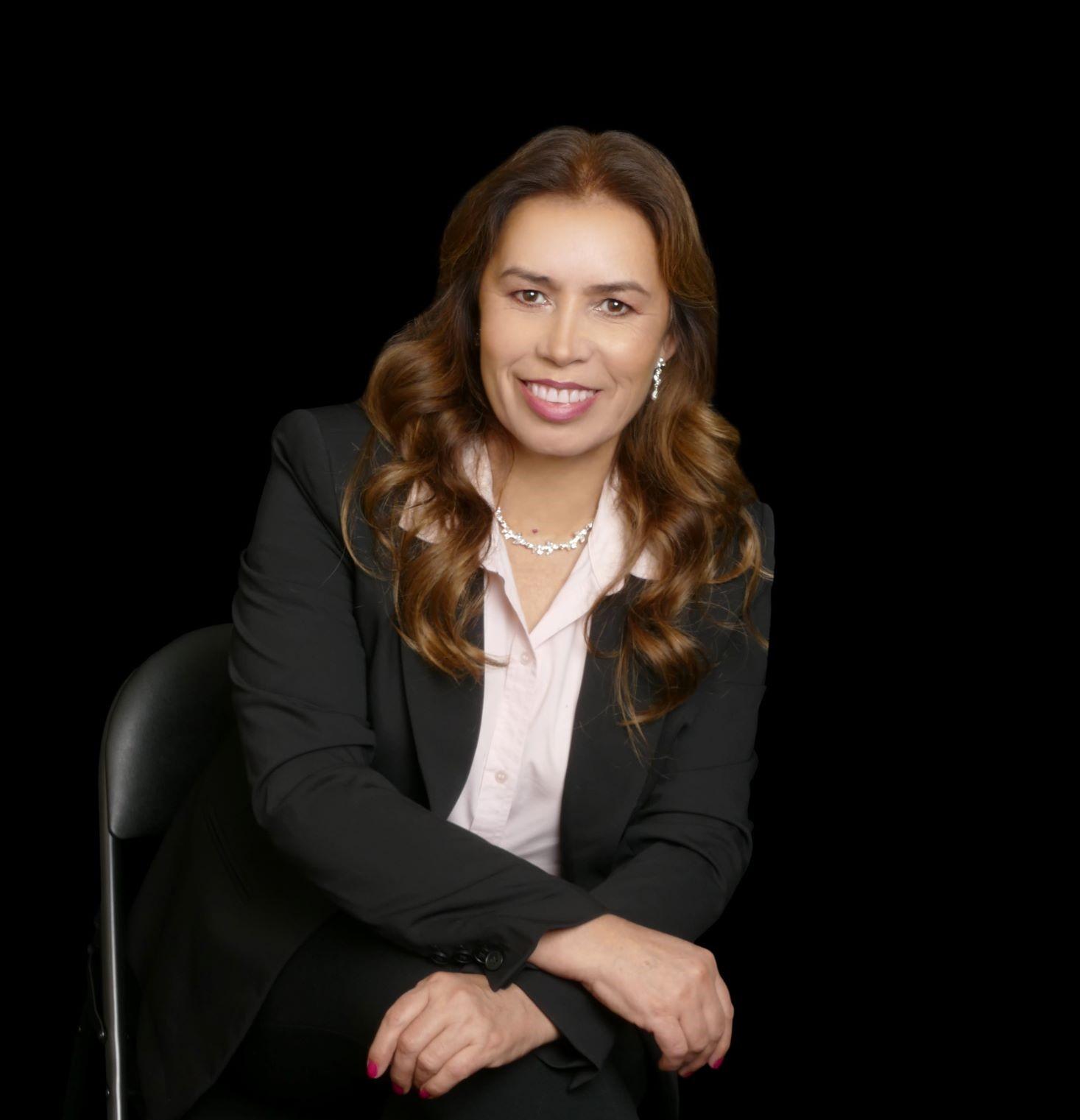 Maria Rubalcaba