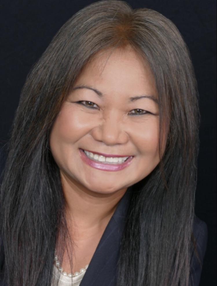 Pamela Phouma