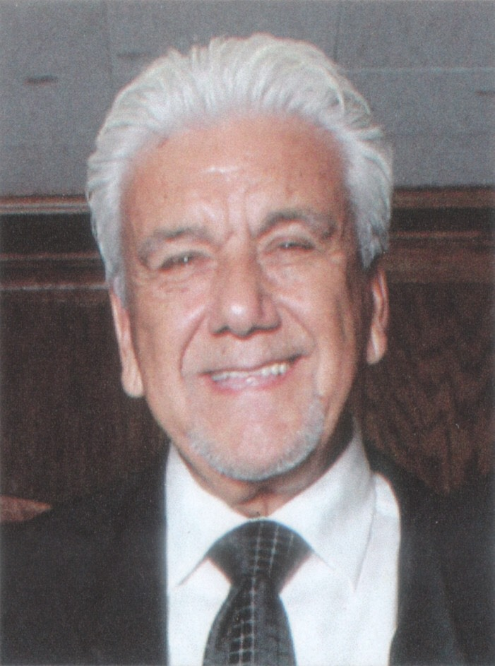 Manuel Sinquimani