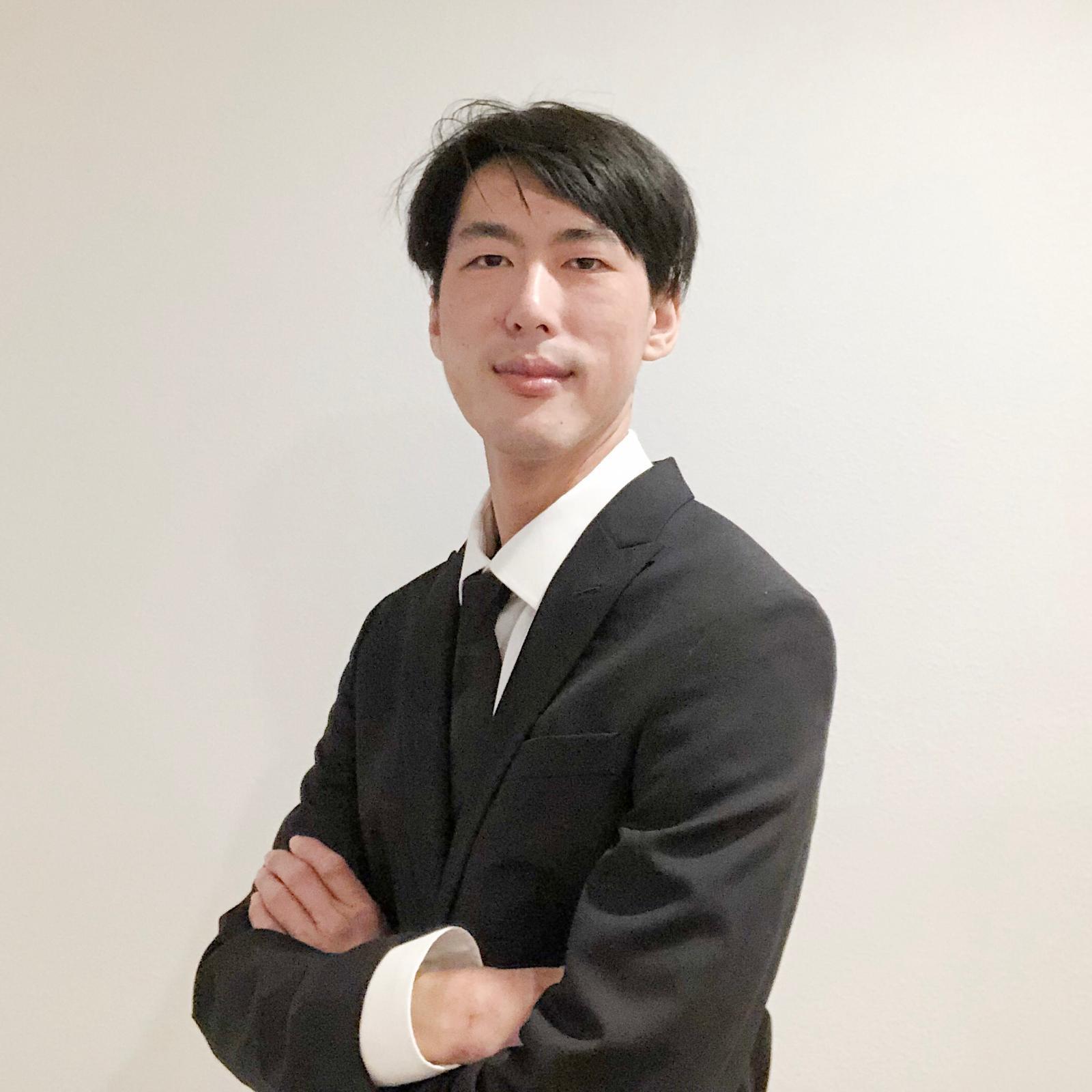 Richie Han
