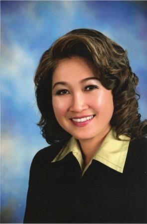 Christine Tran
