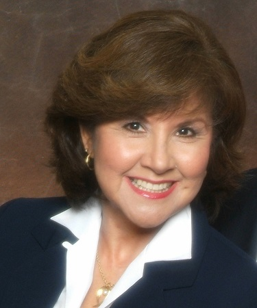 Ruth Parsons
