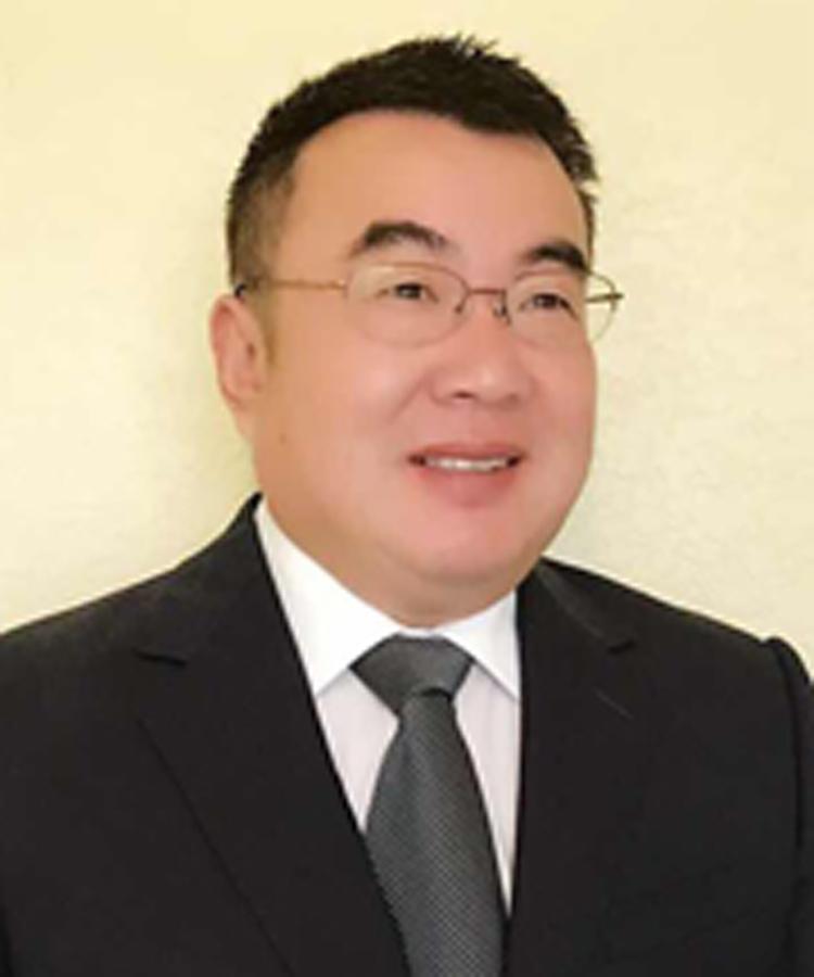Samuel Yue Sun