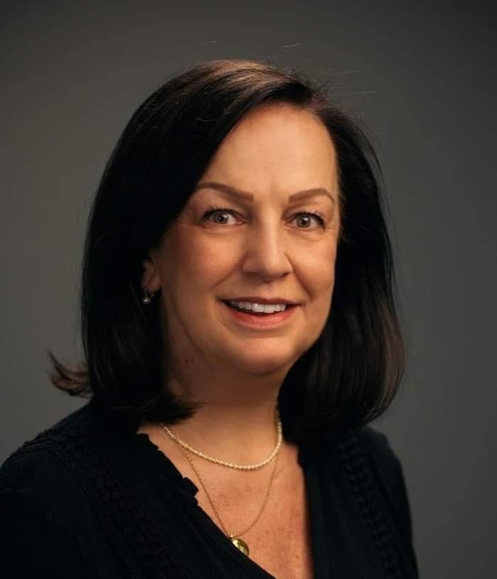 Patricia Holzmann
