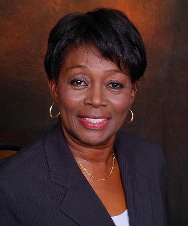 Rita Aikins