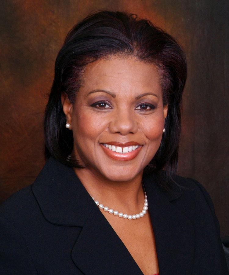 Myra Mitchell