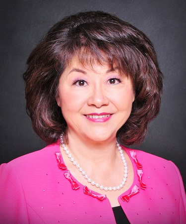 Judy Nieh