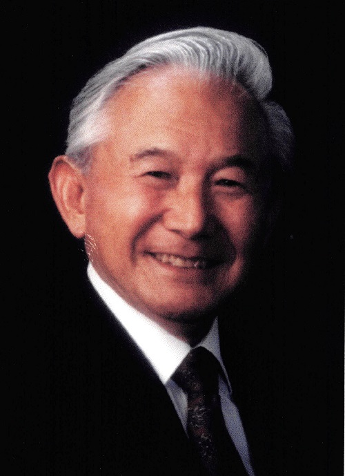 Jim Higashida