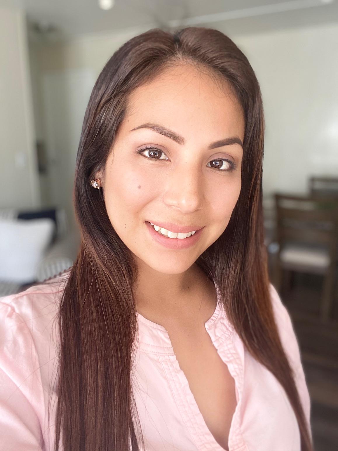 Katherine Avila