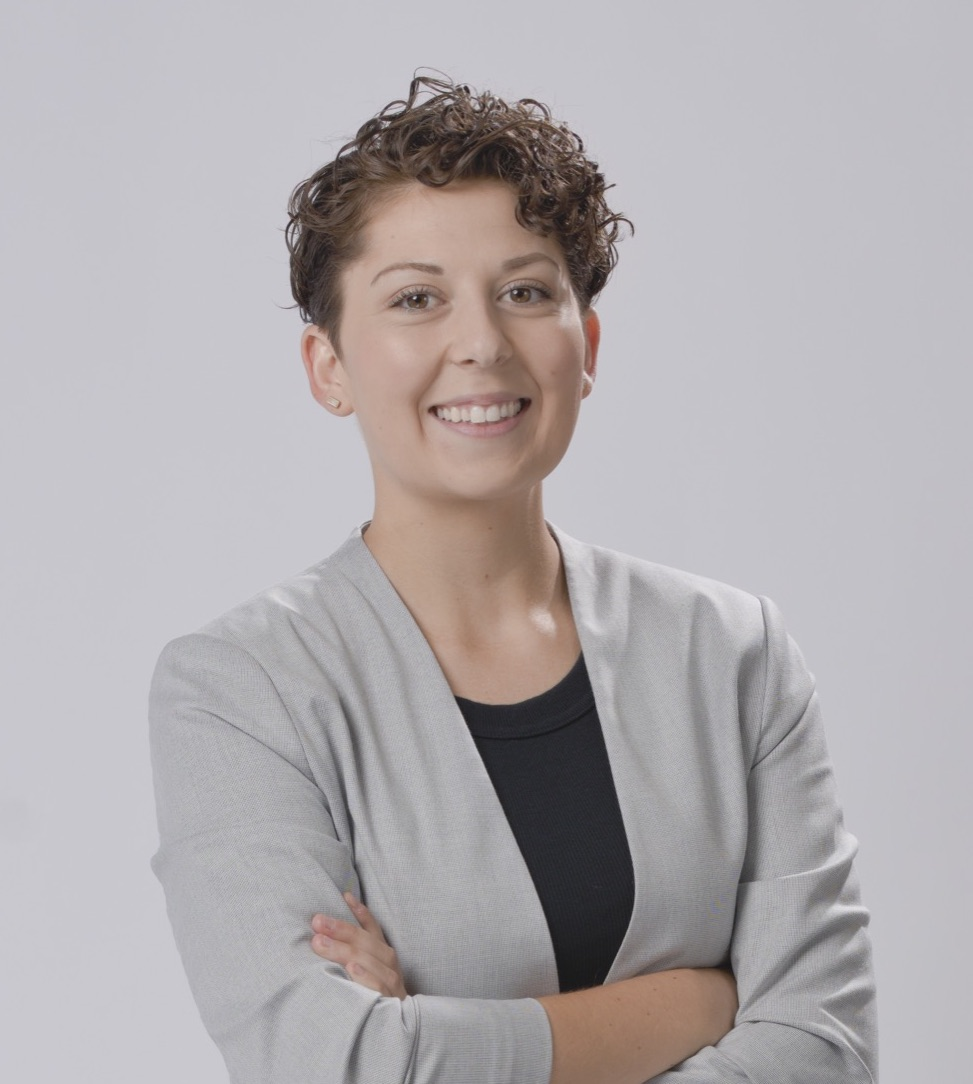 Rebecca Marder