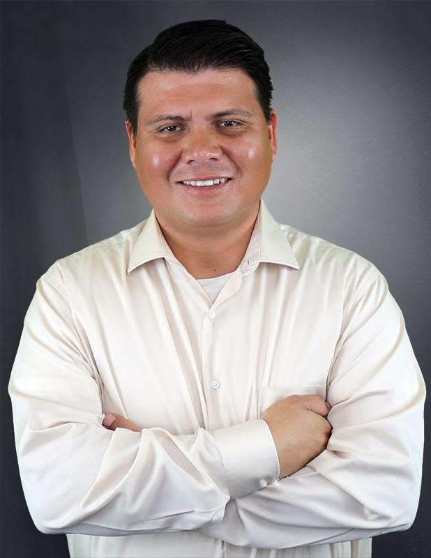 Tomas Cordova