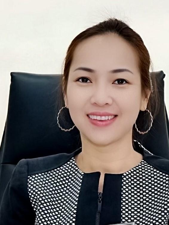 Kimchi Nguyen