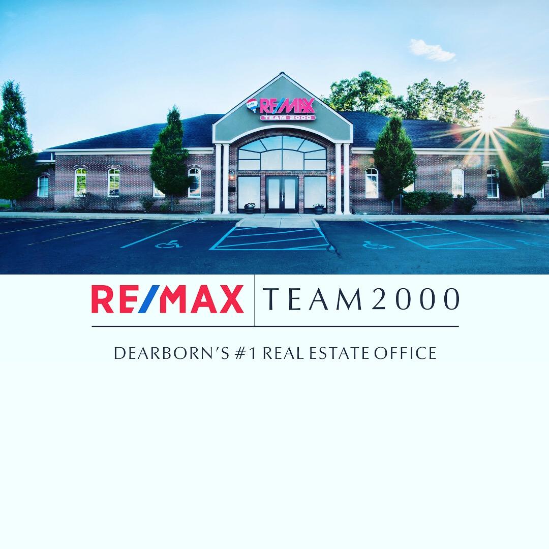 RE/MAX Team 2000