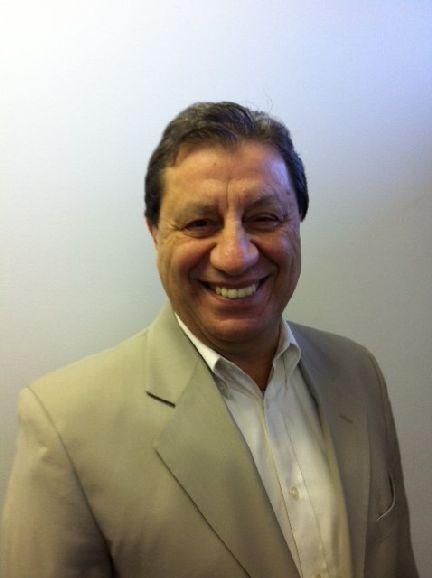 Adam Saffar