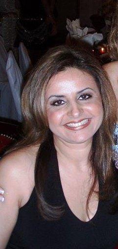 Alia Belbeisi