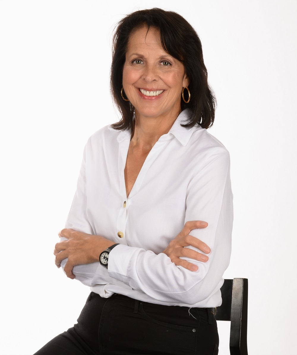 Pam Bradshaw