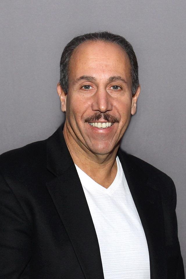 Joseph Cesaro