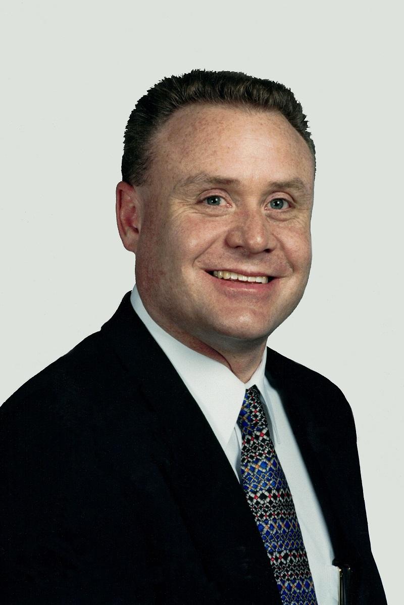 Ken Durrant
