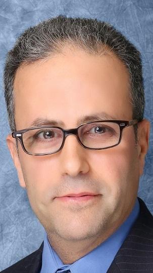 Ali Eldirani