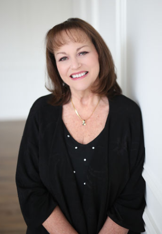 Marykay Gibson