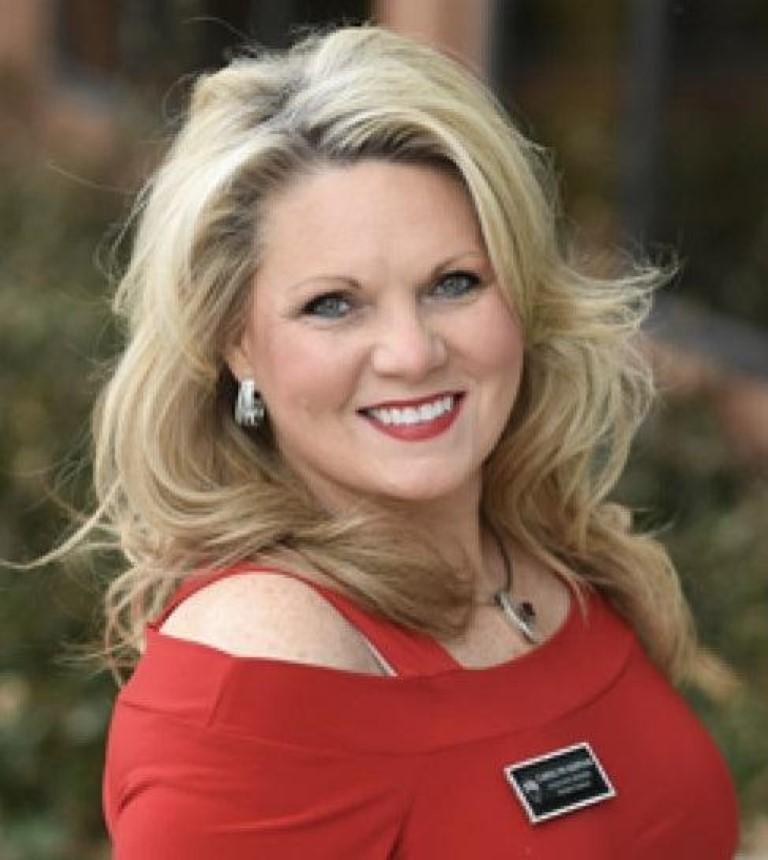 Carolyn Goffar