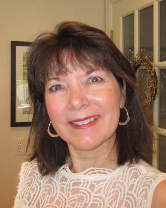 Barbara Pope
