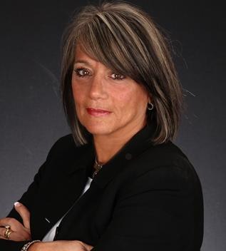 Teresa McCollom