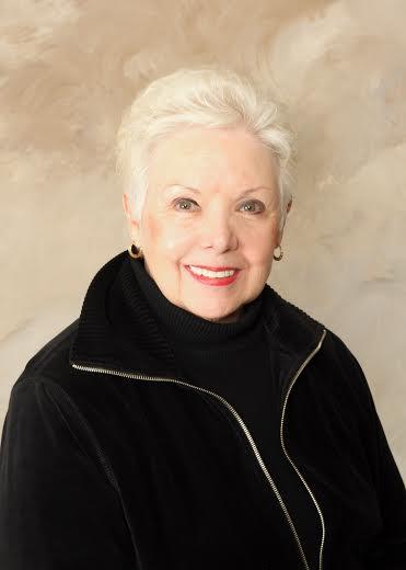 Judy Gottage