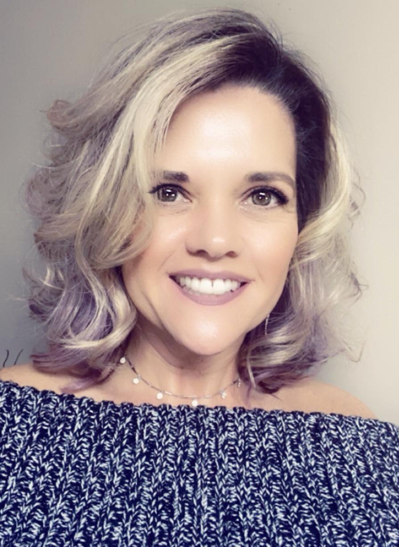 Kimberly Dries