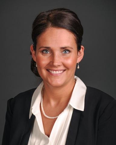 Alicia Cloutier