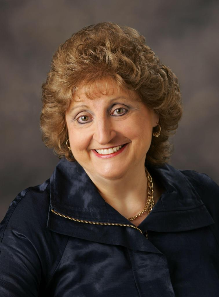 Ida DeGiuli
