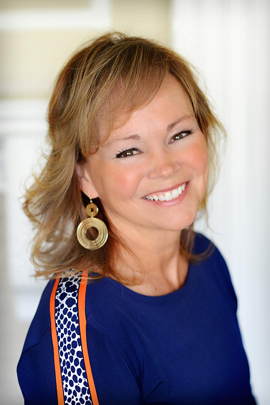 Christina Grandmaison