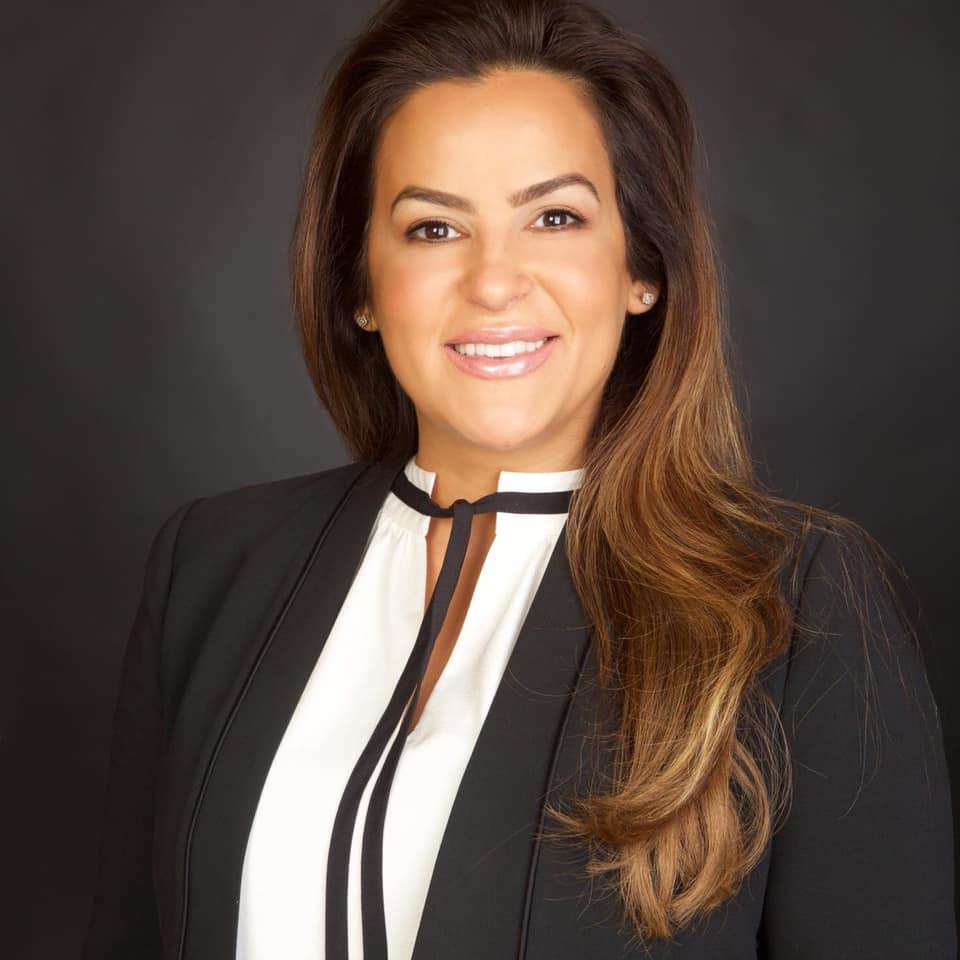Angela Jaafar