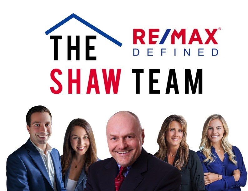 The Shaw Team