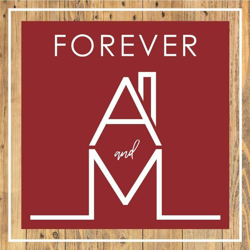 Forever A and M