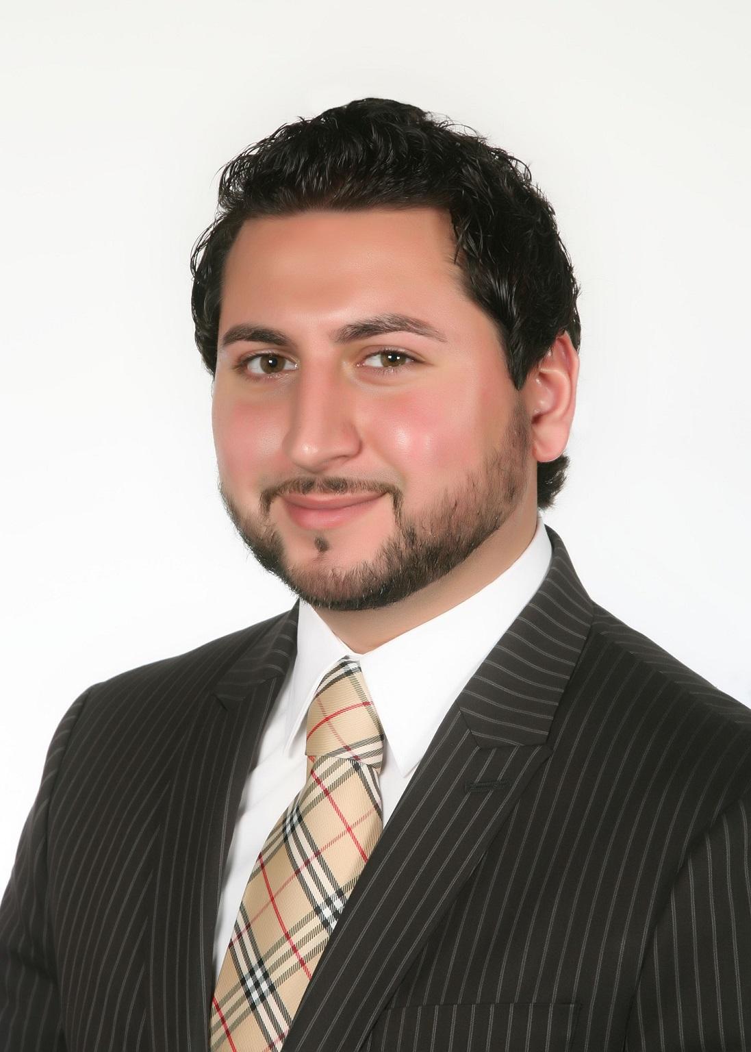 Dave Kaafarani