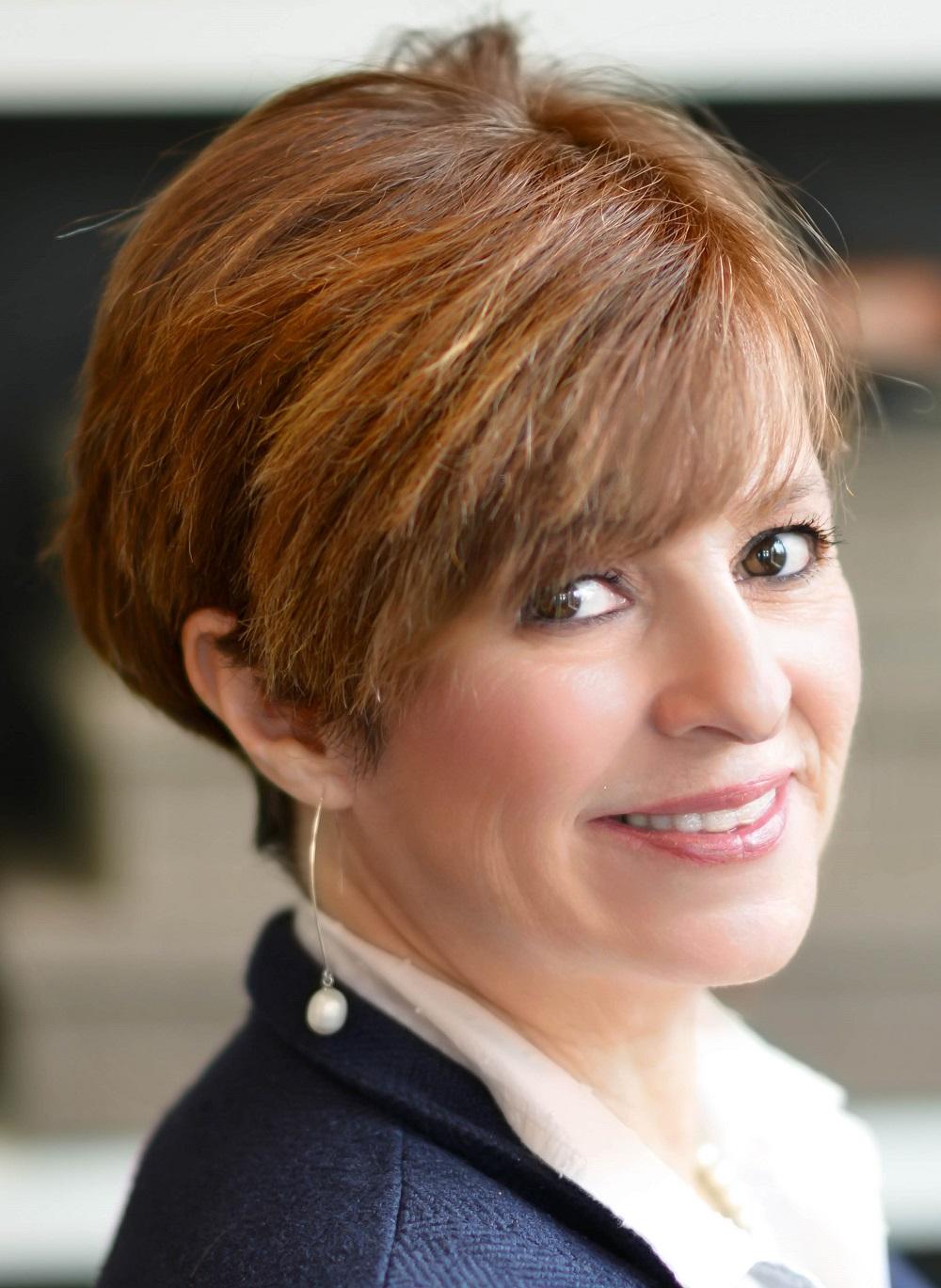 Linda Urban Holbrook