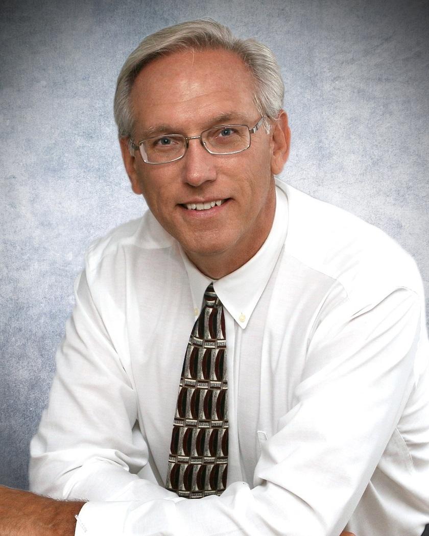 Larry Roels