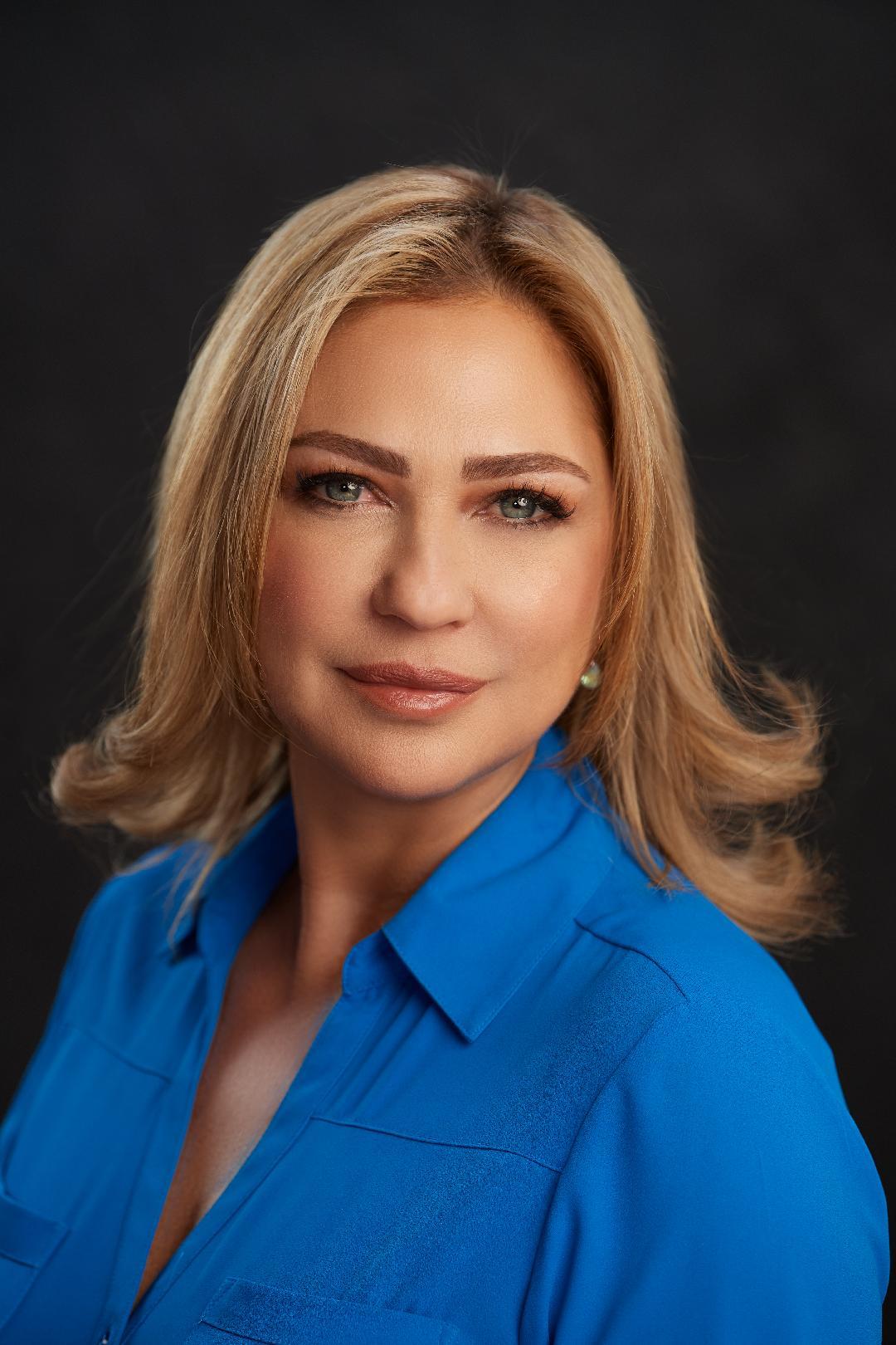 Sarah Fawaz