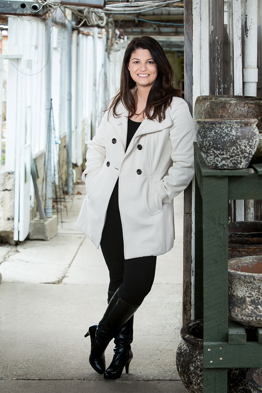 Jessica Gingell