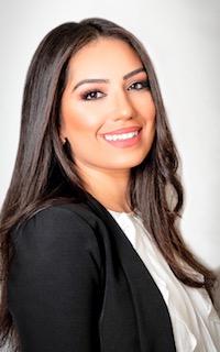Amanda Thuwaini