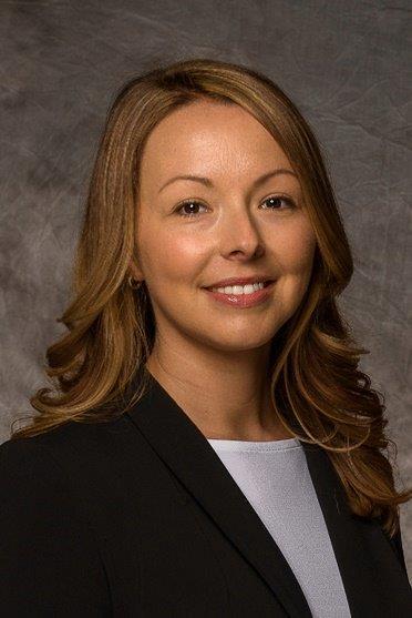 Nicole Toureau