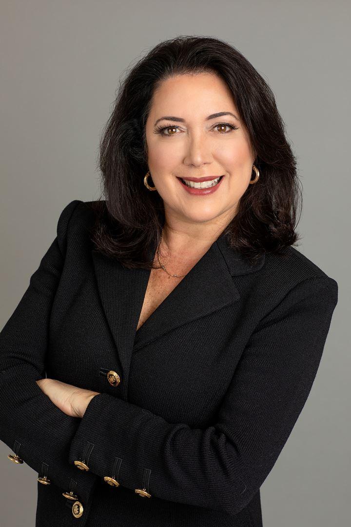 Theresa Yoder
